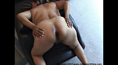 Cheating wife, Bbw mature anal