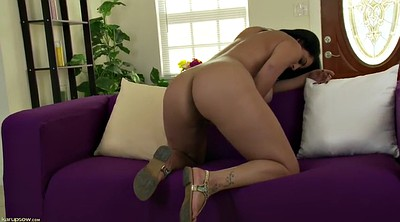 Mature handjob, Latina mature