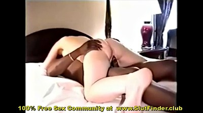 Film, Wife interracial