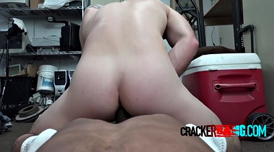 Interracial anal, Boy, Close up