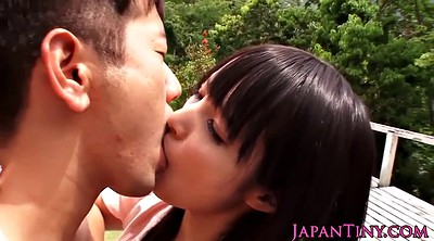 Japanese big tits, Bang, Japanese fetish, Japanese outdoor, Japanese couple