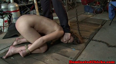 Bdsm, Submission