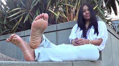 Asian foot, Sole, Soles feet