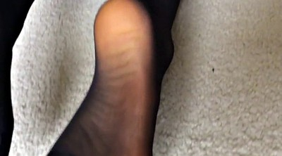 Nylons feet, Nylon foot, Feet nylon, Asian feet, Asian nylon