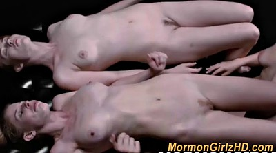 Mormon, Eating pussy
