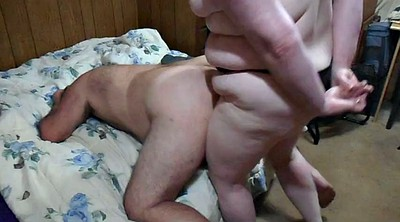 Pegging, Homemade anal