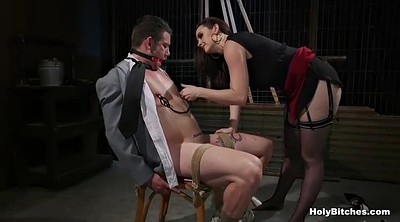 Mistress, Submission