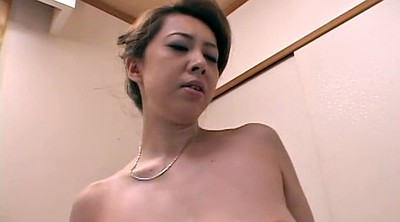 Japanese mature, Japanese milf boy, Mature boy