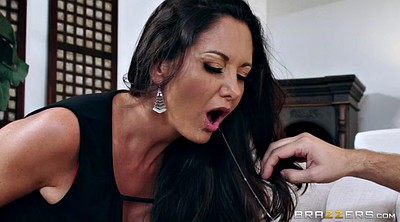 Daughters, Ava addams