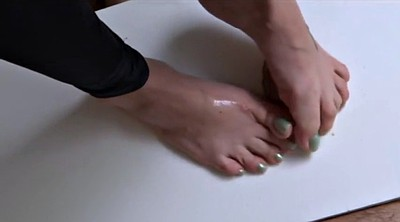 Foot, Trample, Trampling, Footing, Foot pov