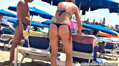 X videos, Beach voyeur