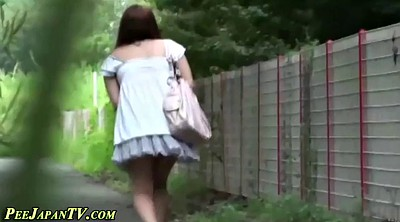 Japanese pissing, Japanese piss, Asian public, Outdoor pissing, Nudity, Japanese public