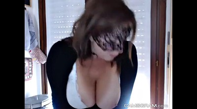 Mask, Squirt pussy