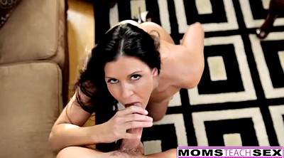 Step mom, Son mom, Step son, Mom seduce son, Mom fuck son, Young indian