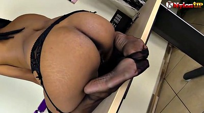 Squirting, Stocking