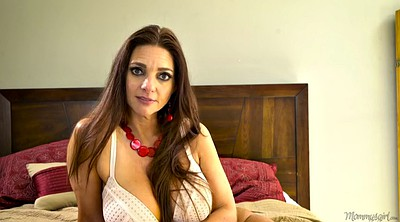Big tit, Talks, Behind scene, Mindi mink, Lesbianism, Behind the scene