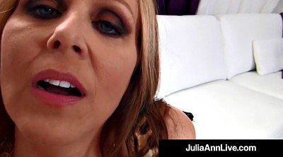 Julia ann, Milfs, Julia, Anne