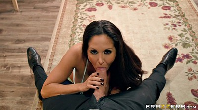 Ava addams, Clothed