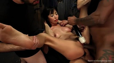Marica hase, Japanese anal, Japanese double penetration, Japanese group, Japanese hardcore, Japanese gangbang