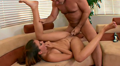 Mature creampie, Born