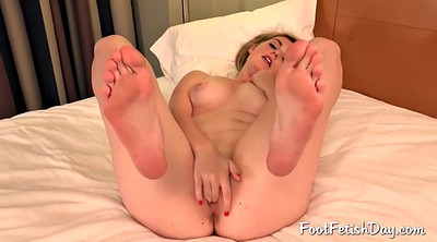 Feet solo, Alice