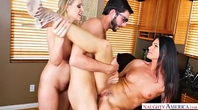 Julia ann, Julia, India summer, Ride cock, Indian big cock