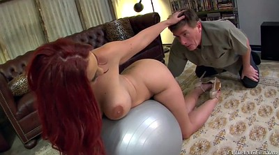 Mom, Voluptuous, Kelly divine, Facesiting, Ass lick