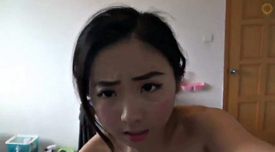 Asian old, Teen asian