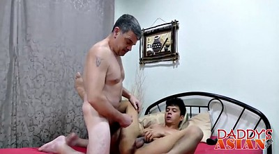 Daddy gay, Gay daddy, Asian daddy, Asian guy, More, Fantastic