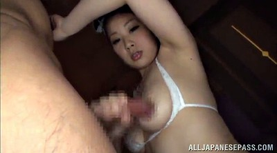 Blow, Asian cum in mouth, Japanese cum in mouth, Cum in her mouth