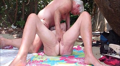 Creampie, Creampie mature, Wife creampie, Beach fuck, Wife creampied, Matures