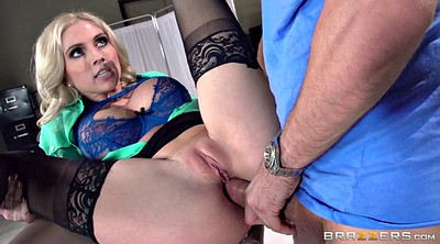 Ball, Christie stevens, Christie, Doctor anal, Ass ball