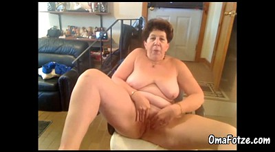 Grandmas, Grandma, Mature webcam