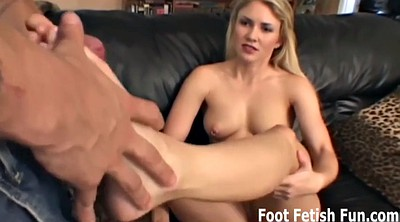 Foot pov, Erotic