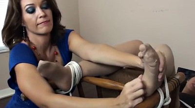 Tickle, Tickling, Chair, Tickled, Tickle foot, Pantyhose upskirt