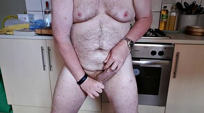 Kitchen, Wank