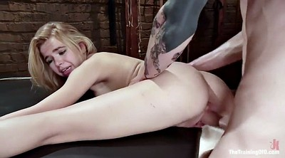 Slave, Punished, Bdsm anal, Anal slave, Bondage anal, West