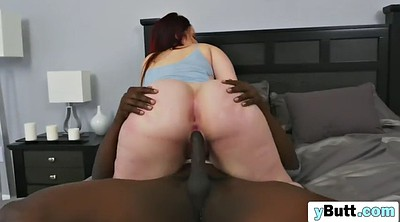 Ass, Bbc, Fat black ass, Fat ass
