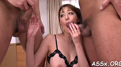 Japanese anal, Anal toy