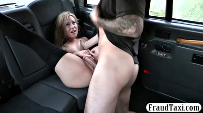 Taxi, Amateur stockings