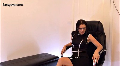 Office, Blackmail, Blackmailed, Office secretary, Instructions