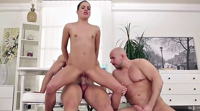 Bisexual, Cuckold anal