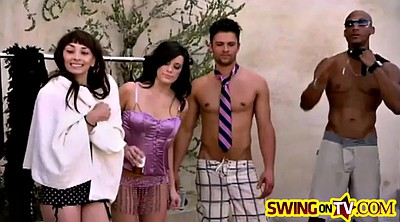 Swingers, Swinger, Group p