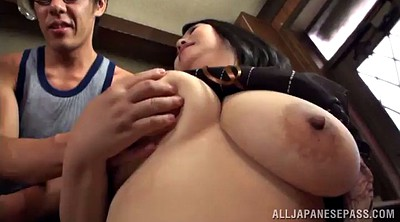 Asian mature, Asian busty