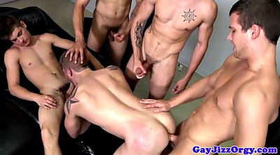 Blowjob, Orgy, Anal orgy, Anal group