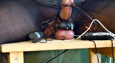 Tie, Double dildo, Gagged, Dildo double, Tied