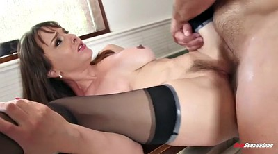 Hairy, Cytherea, Milf squirt