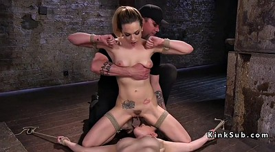Tied, Bdsm extreme