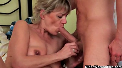 Granny blow, Sex mom, Mom big tits, Old sex, Mature blow, Granny group