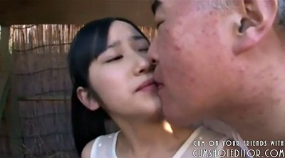Japanese old, Asian old, Old men, Japanese men, Japanese young, Japanese gangbang